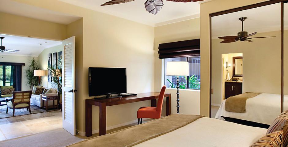 Ferienwohnung Kapalua Villas Maui 2