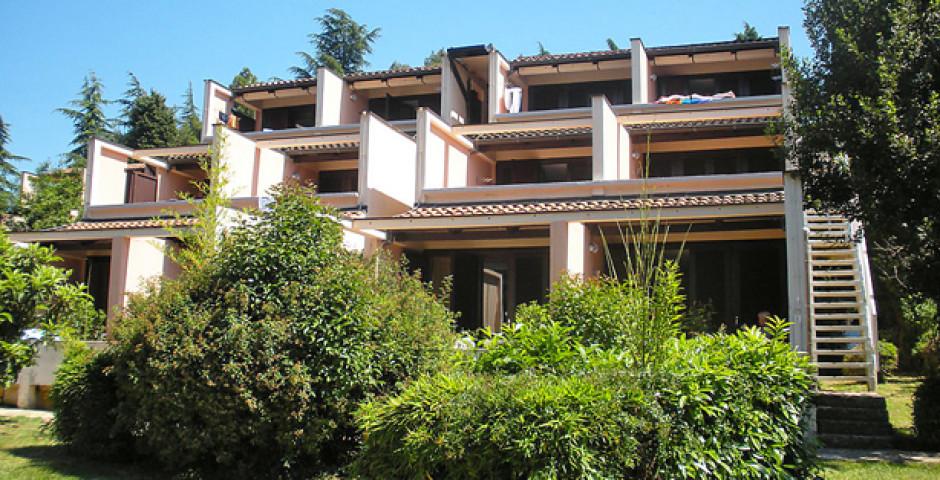 Appartement Valamar Pinia Residence