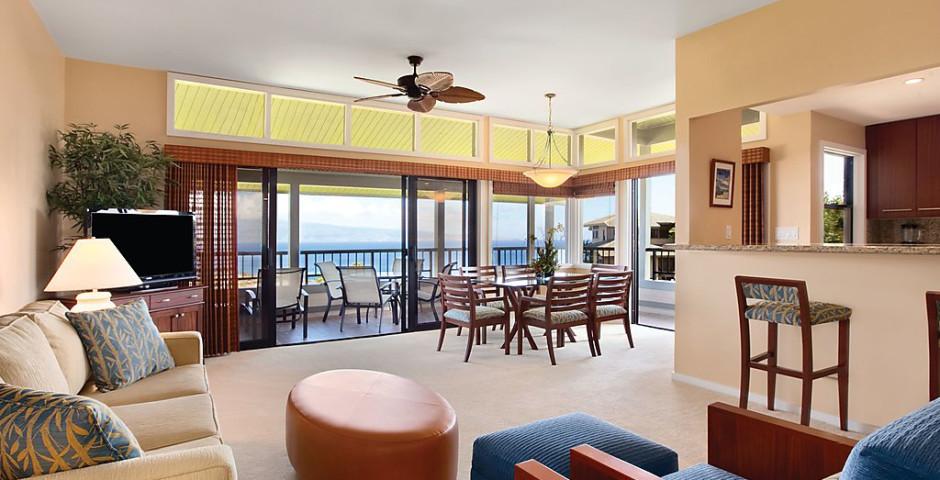 Ferienwohnung Kapalua Villas Maui