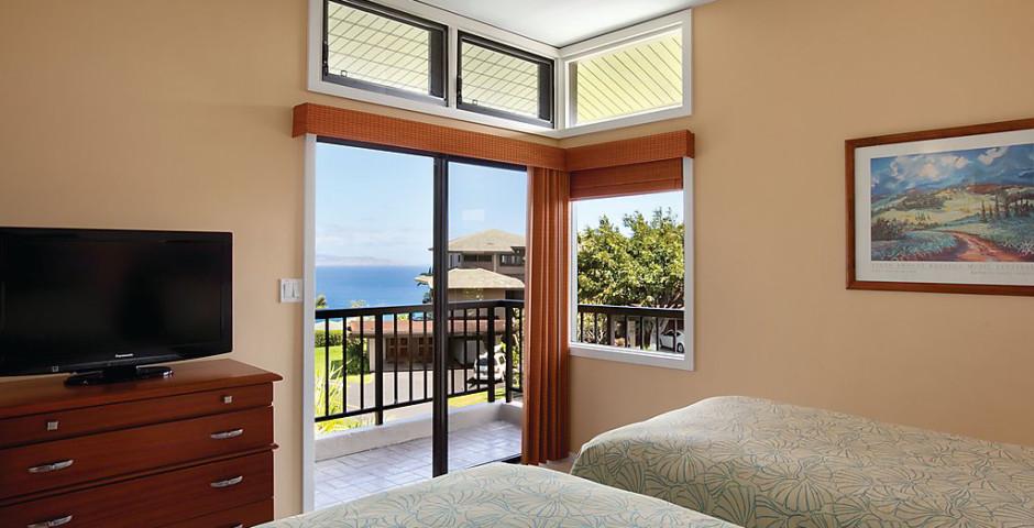 Ferienwohnung Kapalua Villas Maui 3