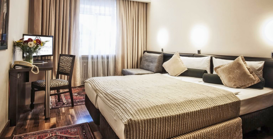 Hotel Rivoli