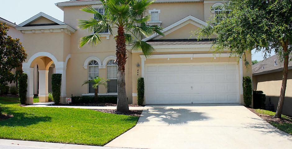 Ferienhaus Florida Palms