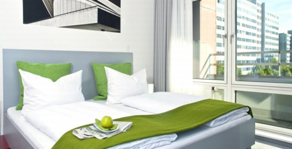 Novum Select Hôtel Berlin Gendarmenmarkt