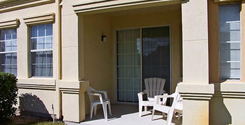 Ferienwohnung Terrace Ridge Condo