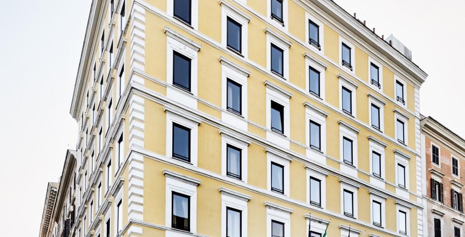 Generator Hostel Rome