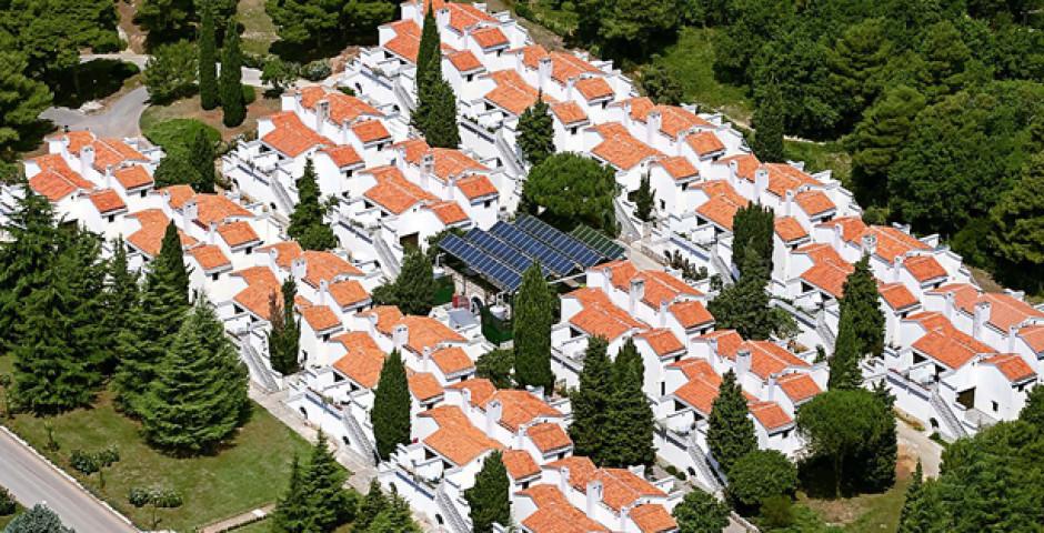 Ferienwohnung Valamar Residence Diamant 1