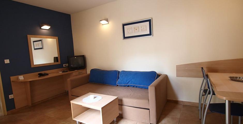 Appartement Valamar Residence Diamant 1