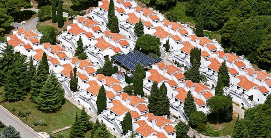 Ferienwohnung Valamar Residence Diamant 2