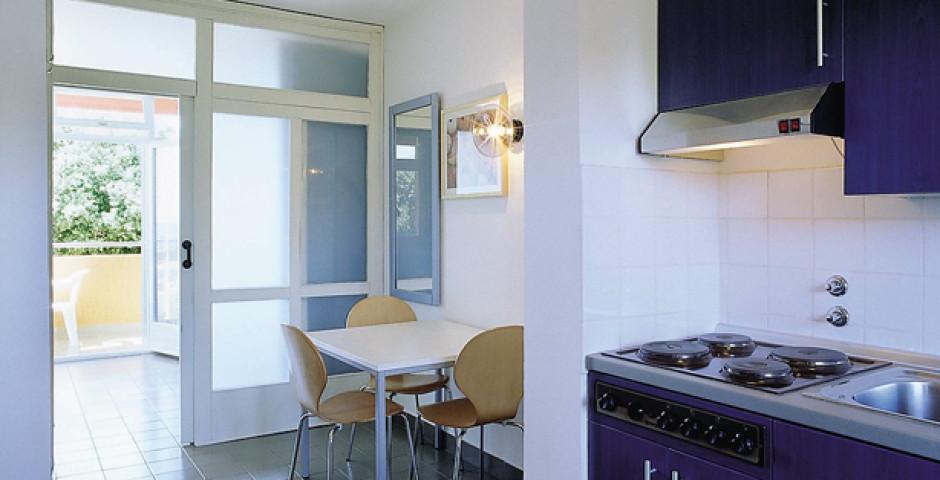 Appartement Lanterna