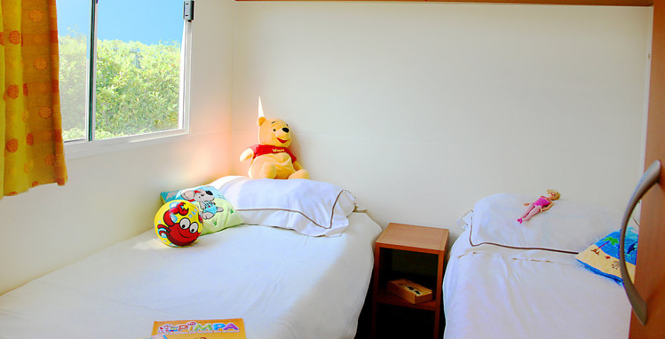 Ferienhaus Camping Lanterna 1