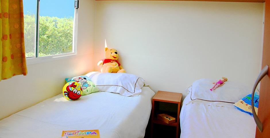 Ferienhaus Camping Lanterna 2