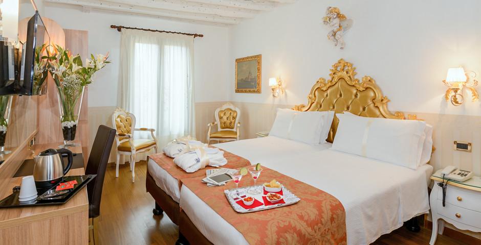 Hôtel Ala (ex. Best Western Hotel Ala)