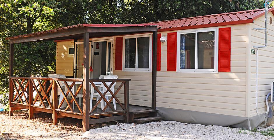 Maison de vacances San Polo 1