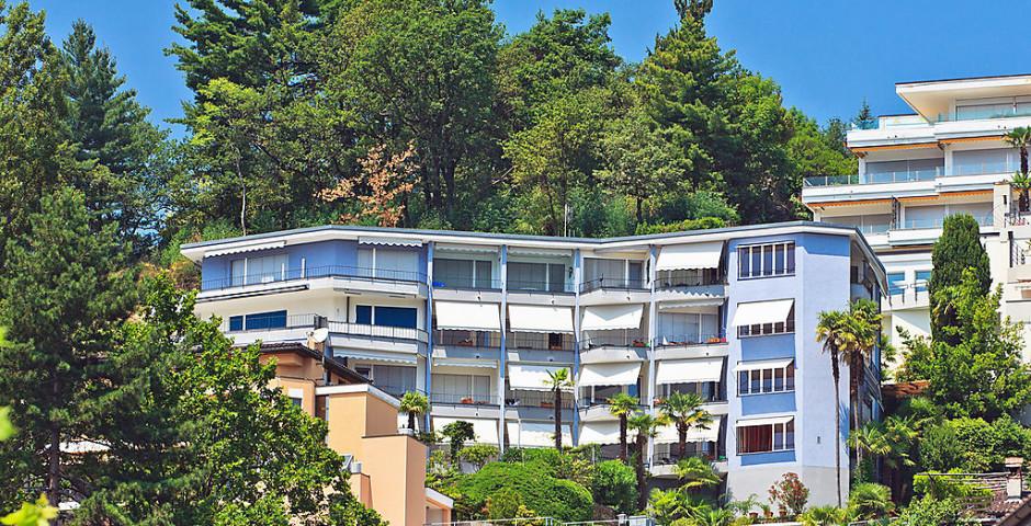 Ferienwohnung Palazzo Miralago 2 (Utoring)