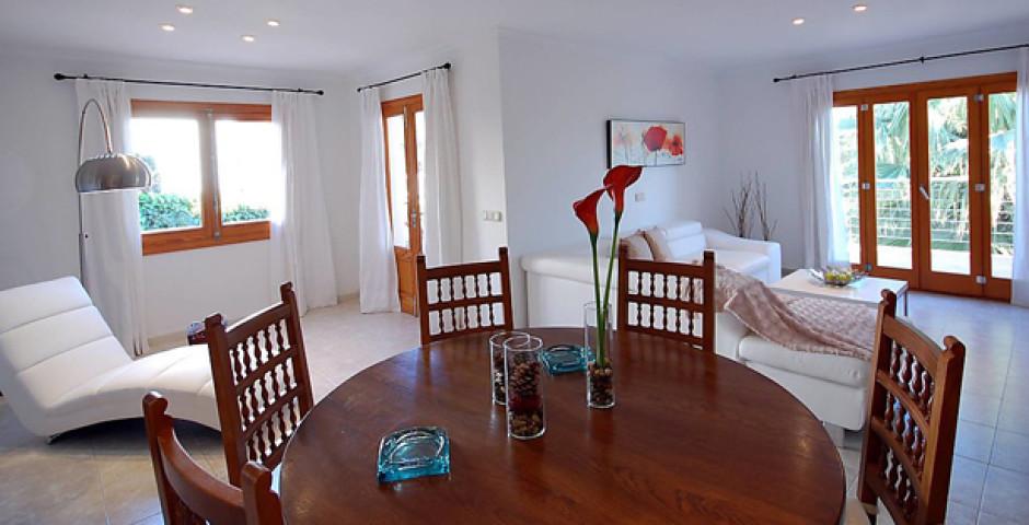 Ferienhaus Villa Alcanada