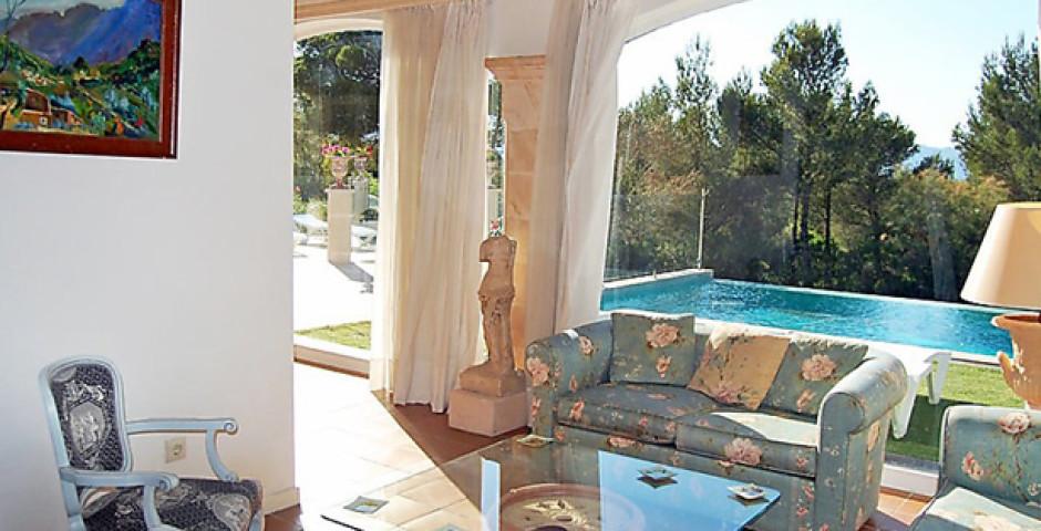 Ferienhaus Villa Vent