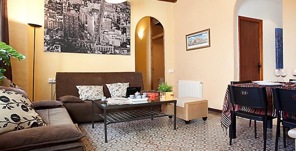 Appartement Born Montcada 3