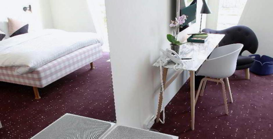 Bella Sky Comwell Copenhagen Hotel