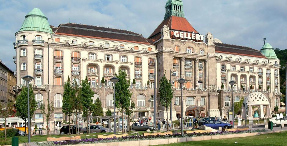 Danubius Hôtel Gellért