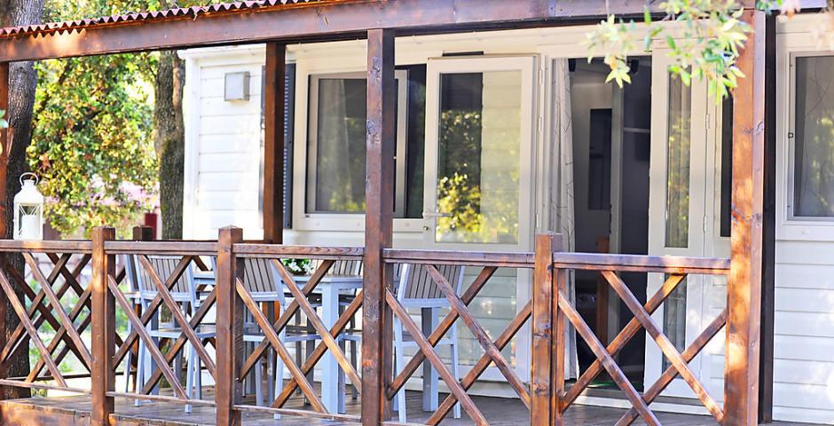 Ferienhaus San Polo 2