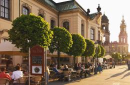 Städtereise Nach Dresden Mit Flug Hotel Von Hotelplan