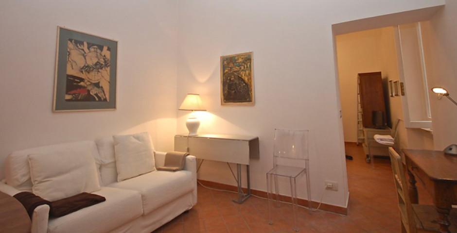 Ferienwohnung Trasteverino Apartment