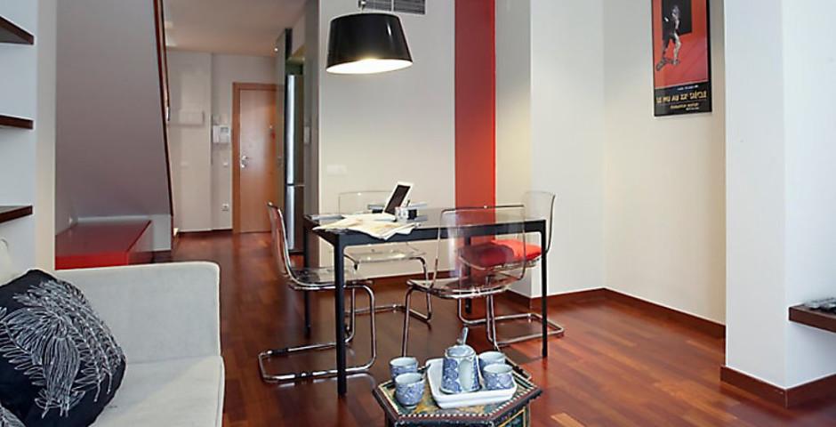 Ferienwohnung Born Duplex Luxury