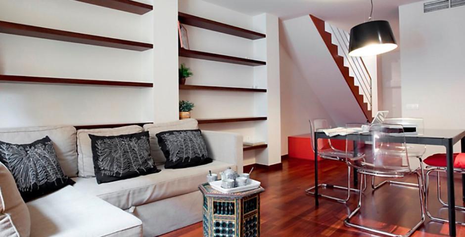 Appartement Born Duplex Luxury