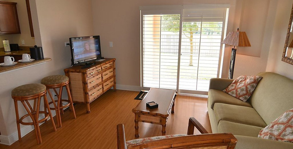 Appartement Calabria 3316