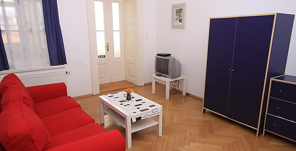 Appartement Prague Central 2