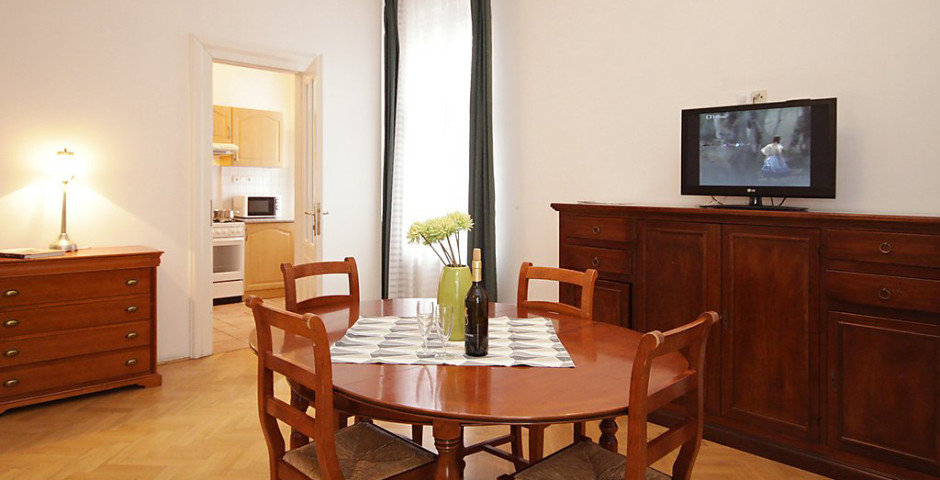 Appartement St.Giles 1