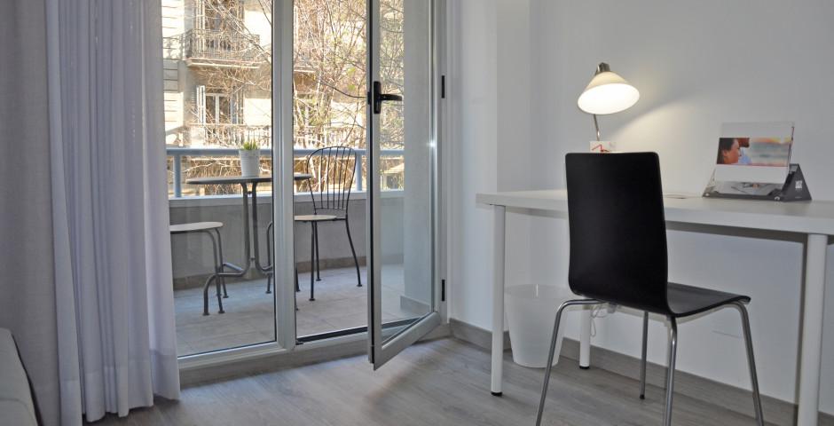 Studio - Atenea Aparthotel Calabria