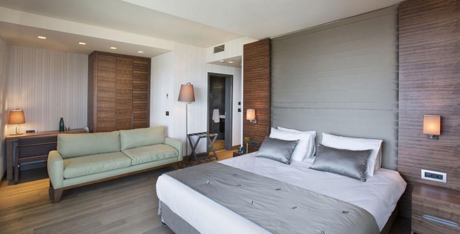 Arcadia Blue Istanbul Hotel
