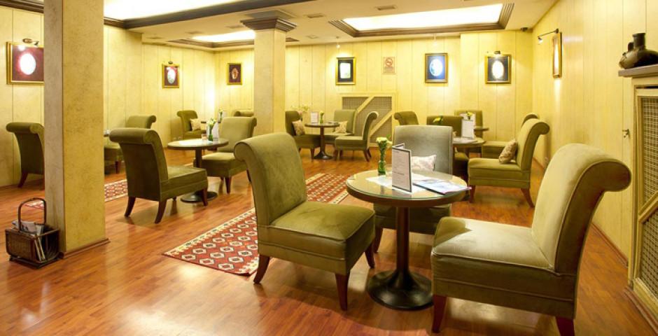 Ilkay Hotel - Sirkeci Group