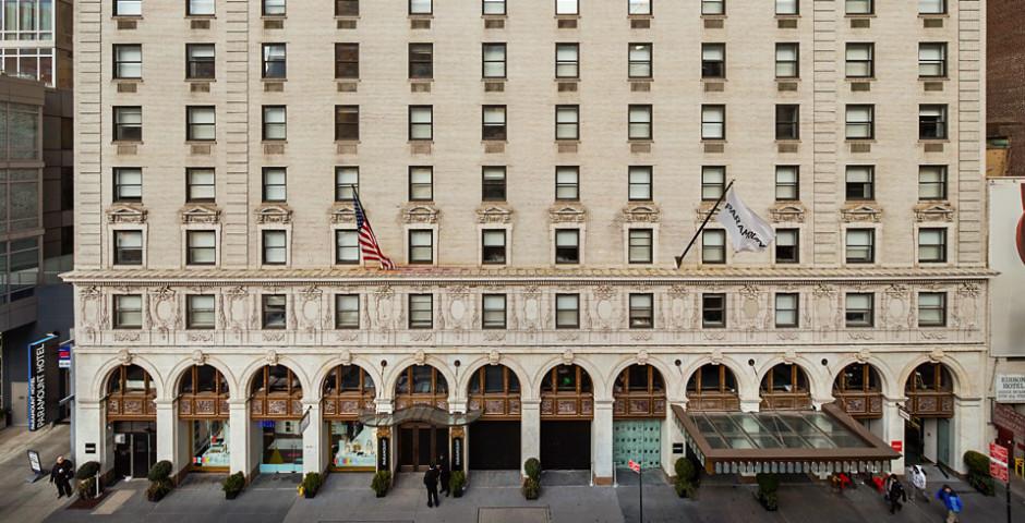 Hôtel Paramount