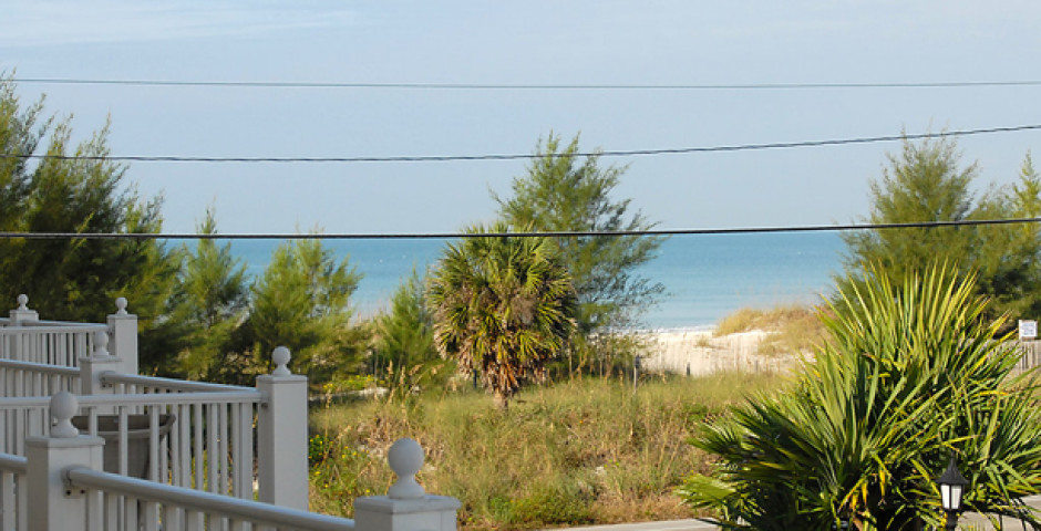 Ferienhaus Sandy Beach