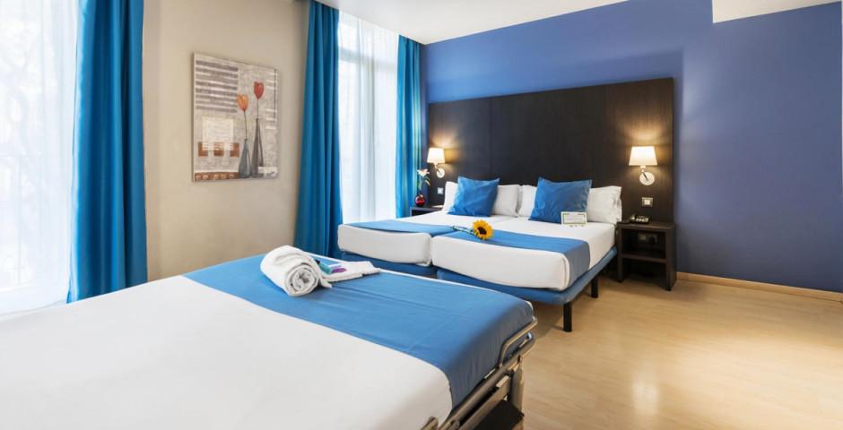 Oriente Atiram Hotels