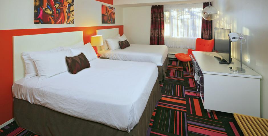 Hotel Zed