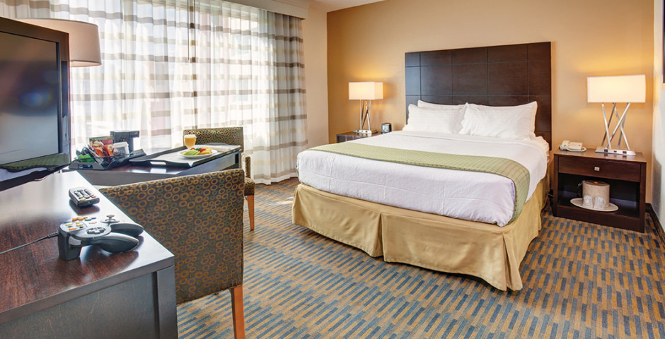 Holiday Inn Port of Miami