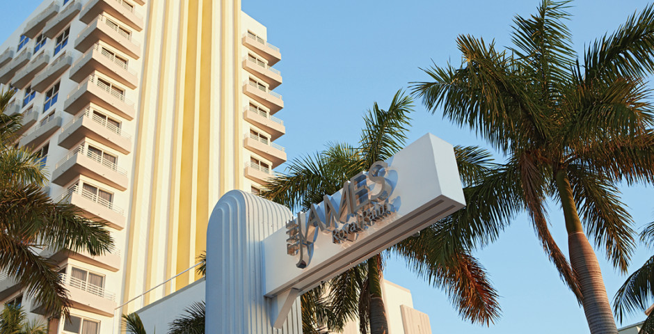 The Royal Palm South Beach