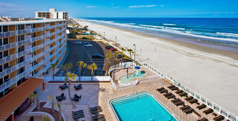 Holiday Inn Oceanfront