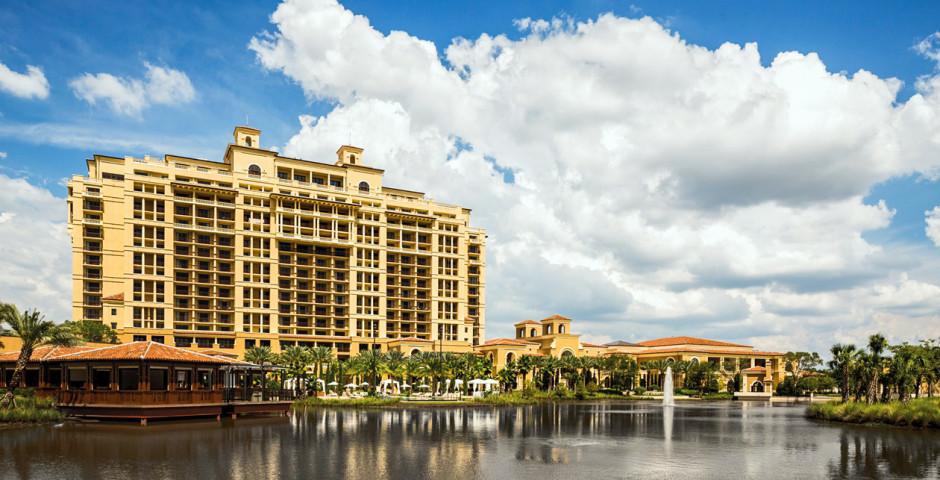 Four Seasons Resort at Walt Disney World Resort