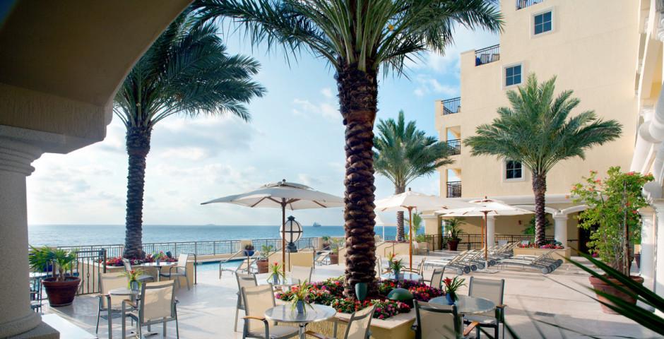 The Atlantic Resort & Spa Fort Lauderdale