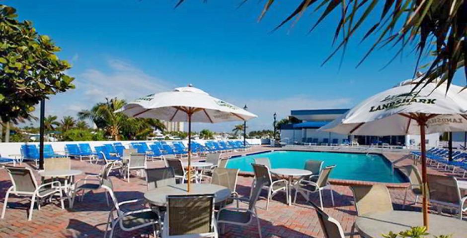 Bahia Mar Ft. Lauderdale Beach- Doubletree by Hilton