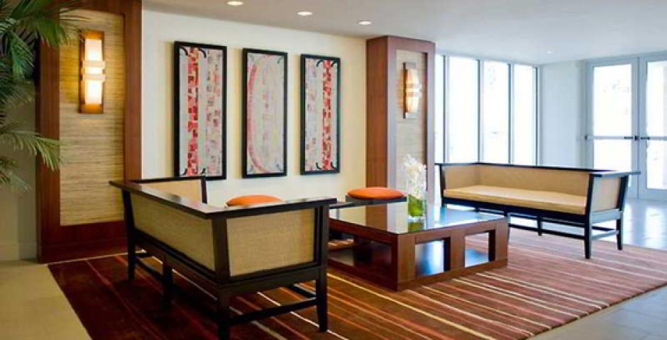 The Reach A Waldorf Astoria Resort