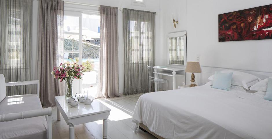 Apanema Hotel