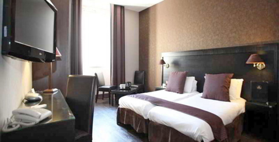 Best Western De Madrid