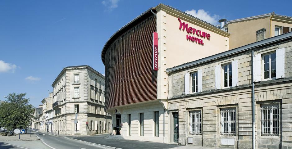 Mercure Libourne St-Emilion