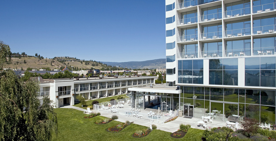 Best Western Plus Kelowna