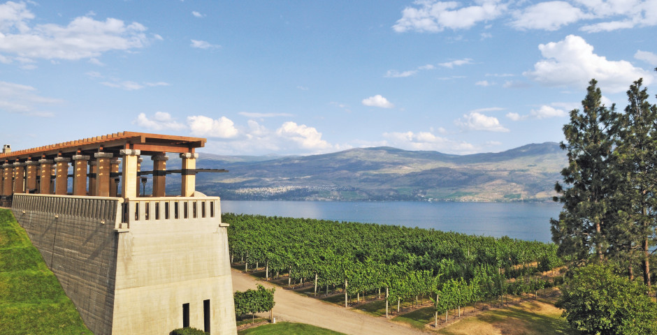 Okanagan Valley - Kelowna